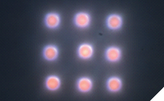 stereopsis experiment design Stereopsis accommodation of the eye  experiment up to 30% of people have very weak stereoscopic vision preventing them from depth perception based on .